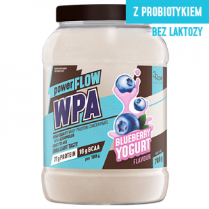 powerFLOW WPA jagoda jogurt
