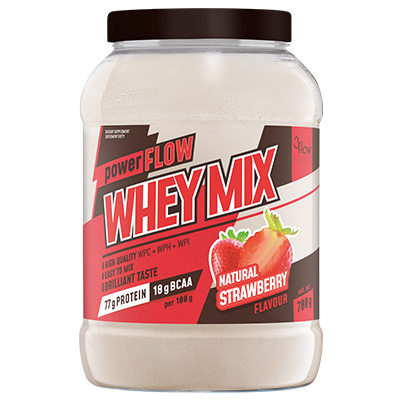 whey-mix