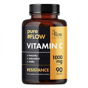 pureFLOW Witamina C 1000mg