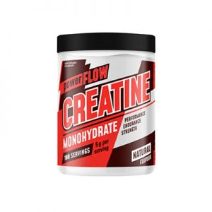 powerFLOW Creatine