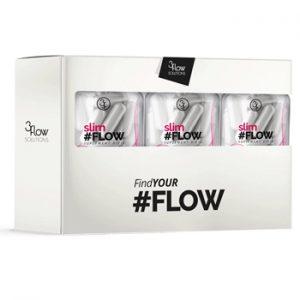 slimFLOW 3pak