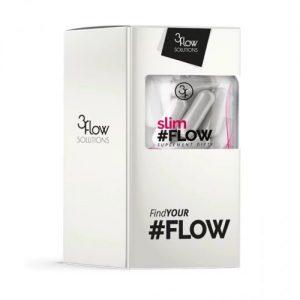 slim Flow 60 kaps. Nowa seria!